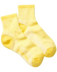 Timberland - Coolmax Quarter Length Socks - Pack Of 2 - Lyst