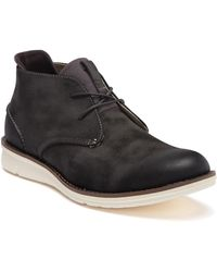 Kenneth Cole Reaction - Casino Chukka Boot - Lyst