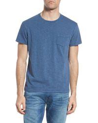 Grayers - Malaga Cove Stripe T-shirt - Lyst