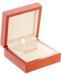 Argento Vivo - Gold Plated Sterling Silver Dream Pendant - Lyst