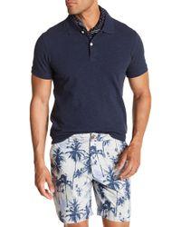 Grayers - Marlowe Short Sleeve Polo - Lyst