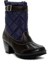 Jambu - Dover Vegan Leather Boot - Lyst