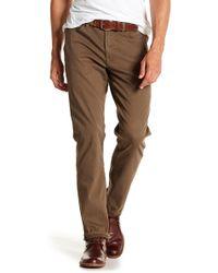 Lucky Brand - 410 Athletic Slim Pants - Lyst