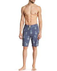 Rip Curl - Pineapple Board Shorts - Lyst