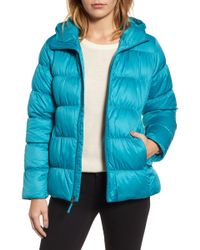 Patagonia - Downtown Waterproof 600-fill Power Down Jacket - Lyst