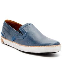 Blackstone - Round Toe Slip-on - Lyst