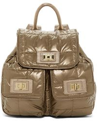 Steve Madden | Quilted Backpack | Lyst