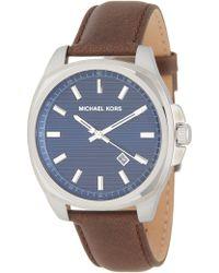 8c3280db3 Men's MICHAEL Michael Kors Watches - Lyst