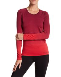 Brooks - Drilayer Long Sleeve Tee - Lyst