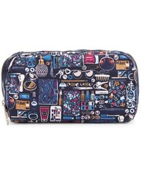 LeSportsac - Essential Cosmetic Bag - Lyst
