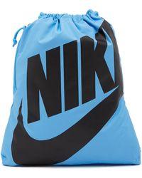 Nike - Heritage Game Sack - Lyst