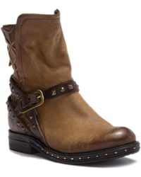 A.s.98 - A.s. 98 Slash Boot - Lyst