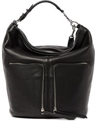 AllSaints - Fetch Backpack - Lyst