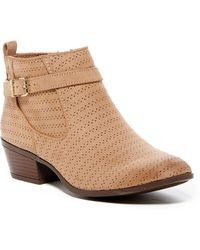 Circus by Sam Edelman - Phoenix Ankle Boot - Lyst