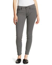 Big Star - Andrea Mid Rise Jeans - Lyst