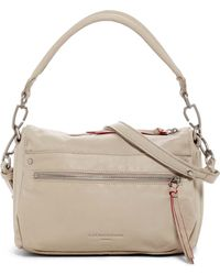 1b127f800848 Liebeskind Berlin - Santa Clara Sporty Leather Shoulder Bag - Lyst