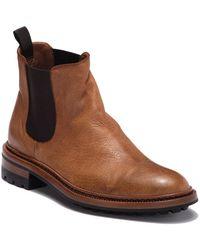 Frye - Greyson Chelsea Boot - Lyst