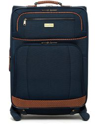 """Tommy Bahama - Mojito 24"""" Expandable Spinner Suitcase - Lyst"""