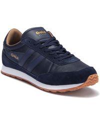 Gola - Flyer Trainer Sneaker - Lyst