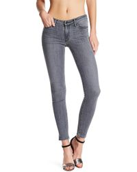 Black Orchid - Jude Mid Rise Super Skinny Jean - Lyst