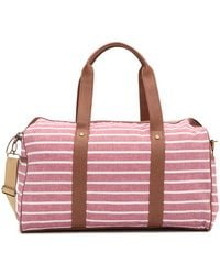 Madden Girl - Carry-on Weekend Bag - Lyst