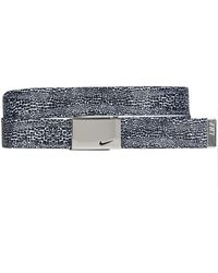 Nike - Lurex Single Web Belt - Lyst