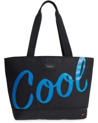 State Bags - Charles Insulated Canvas Tote - Lyst