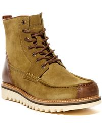 Wolverine - Driscoll Lace-up Boot - Lyst