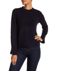360cashmere - Anna Ribbed Cashmere Sweater - Lyst