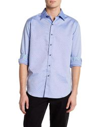 Robert Graham - St. Louis Park Woven Regular Fit Shirt - Lyst
