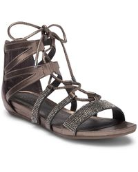 Kenneth Cole Reaction - 7 Lost Look 2 Sandal - Lyst