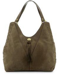 Nanette Lepore - Santa Ana Shoulder Bag - Lyst