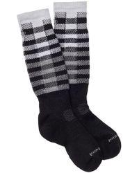 Smartwool - Phd Slope Light Ifrane Knee High Socks - Lyst