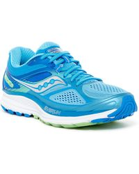 Saucony - Guide 10 Sneaker - Lyst