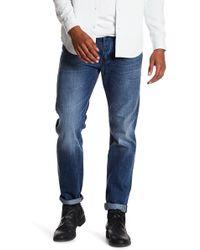 Neuw - Boss Straight Jeans - Lyst