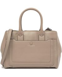 Marc Jacobs - Empire City Leather Tote - Lyst