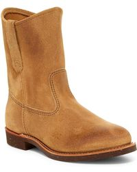 Red Wing - Pecos Pull-on Boot - Factory Second - Lyst