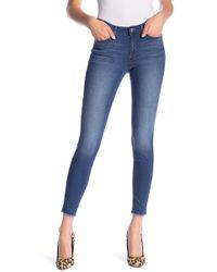 William Rast - Perfect Skinny Midrise Jeans - Lyst