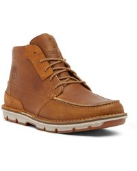 Timberland - Coltin Leather Hi-top Sneaker - Lyst