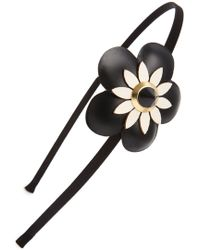 Cara - Flower Headband - Lyst