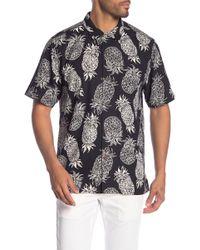 Tommy Bahama - Pina Pinata Short Sleeve Shirt - Lyst