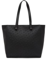 Vince Camuto - Belia Leather Tote Bag - Lyst