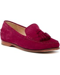 Cole Haan | Pinch Grand Tassel Loafer | Lyst
