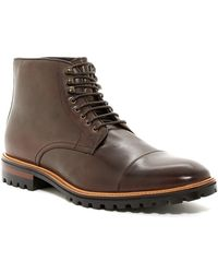 Gordon Rush - Lane Lug Boot - Lyst