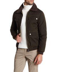 Lindbergh - Long Sleeve Jacket - Lyst