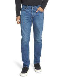 Rag & Bone - Fit 2 Slim Fit Jeans - Lyst