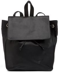 Raj - Leather Backpack - Lyst