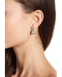 Marchesa - Star Gazer Single Ear Jacket Earring - Lyst