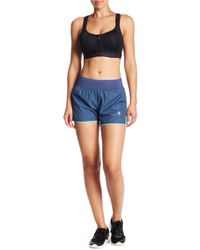 Asics - Cool 2-in-1 Shorts - Lyst