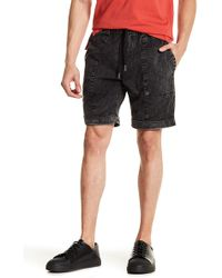 Zanerobe | Blockshot Shorts | Lyst